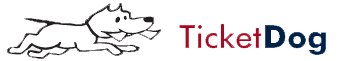TicketDog logo